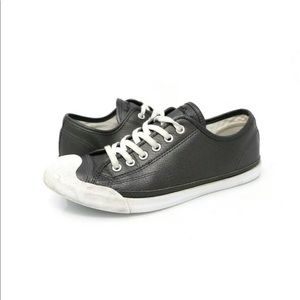 Converse Unisex Fashion Sneakers Jack Purcell Low